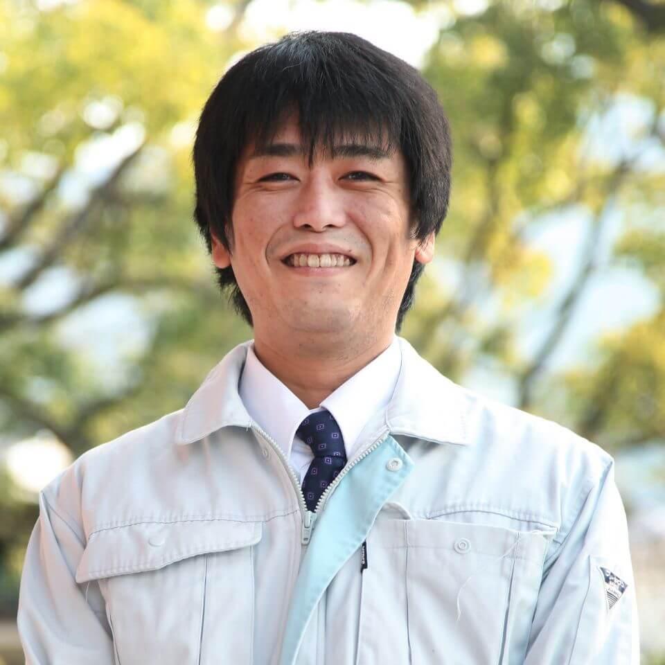 益岡裕志(ますおかひろし)