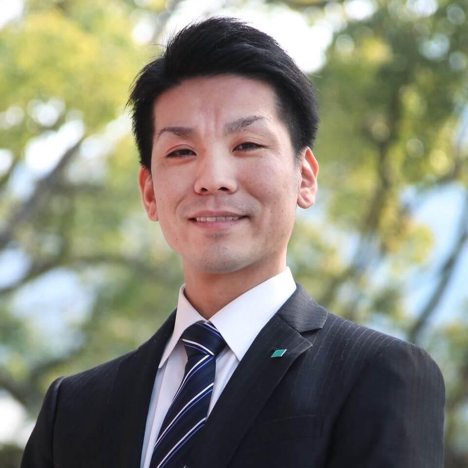 三島健二(みしまけんじ)