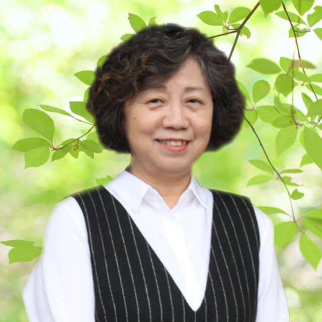 八木栄津子(やぎえつこ)