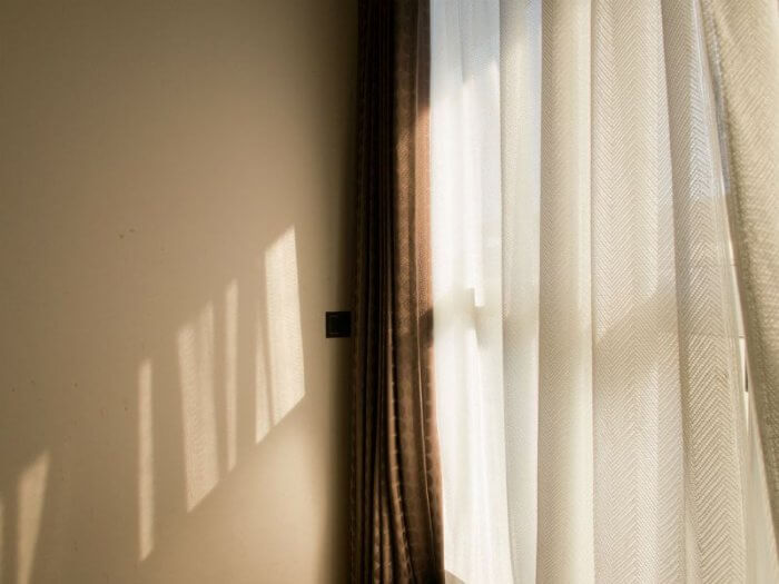 カーテンの機能|デザインだけで選ぶのはもったいないカーテンの選び方