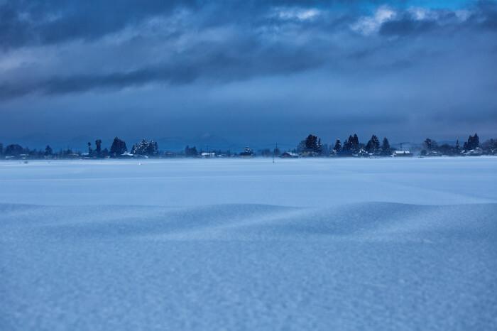 雪対策リフォームを行っていますか?