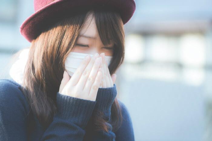 花粉症対策のためにできること。家をリフォームするという対策もありますよ