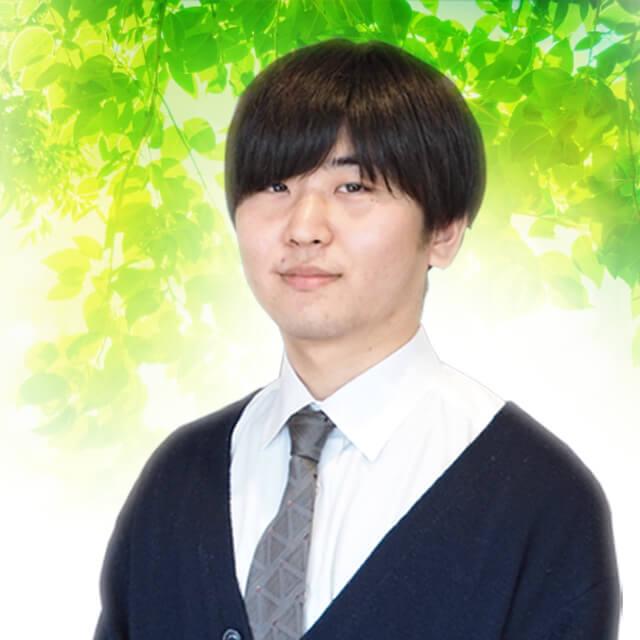 三阪栄樹(みさかえいじゅ)